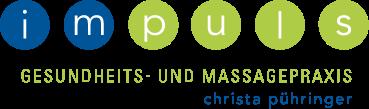 Impuls Christa Pühringer Logo